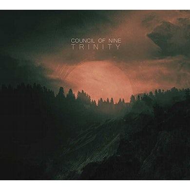 Council of Nine TRINITY CD