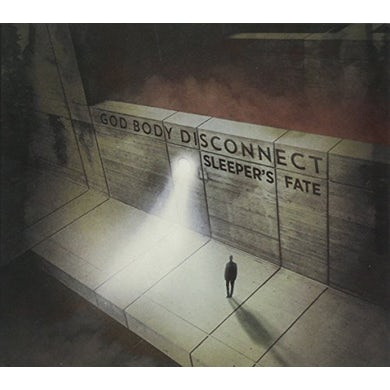 God Body Disconnect SLEEPER'S FATE CD