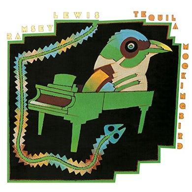 Ramsey Lewis TEQUILA MOCKINGBIRD CD