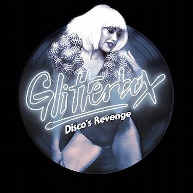 Simon Dunmore GLITTERBOX: DISCO'S REVENGE CD