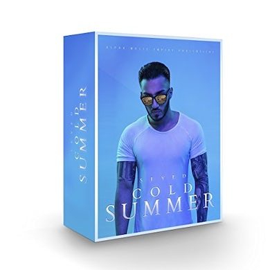 Seyed COLD SUMMER / FAN-EDITION CD