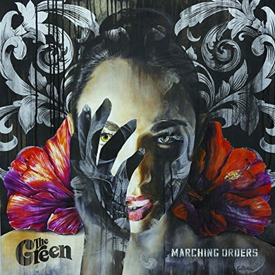 Green  MARCHING ORDERS Vinyl Record