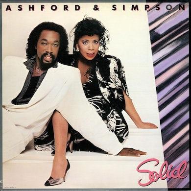 SOLID Vinyl Record
