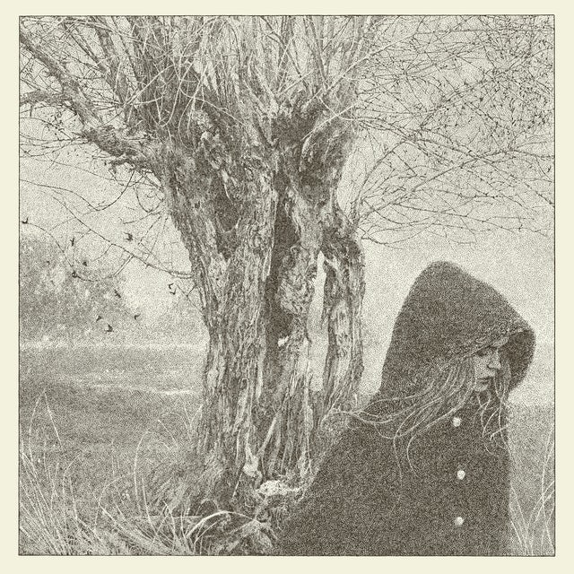 Lankum BETWEEN THE EARTH & SKY CD