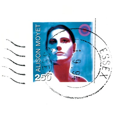 Alison Moyet ESSEX Vinyl Record