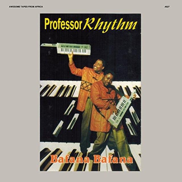 Professor Rhythm BAFANA BAFANA CD