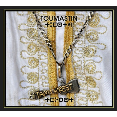TOUMASTIN CD