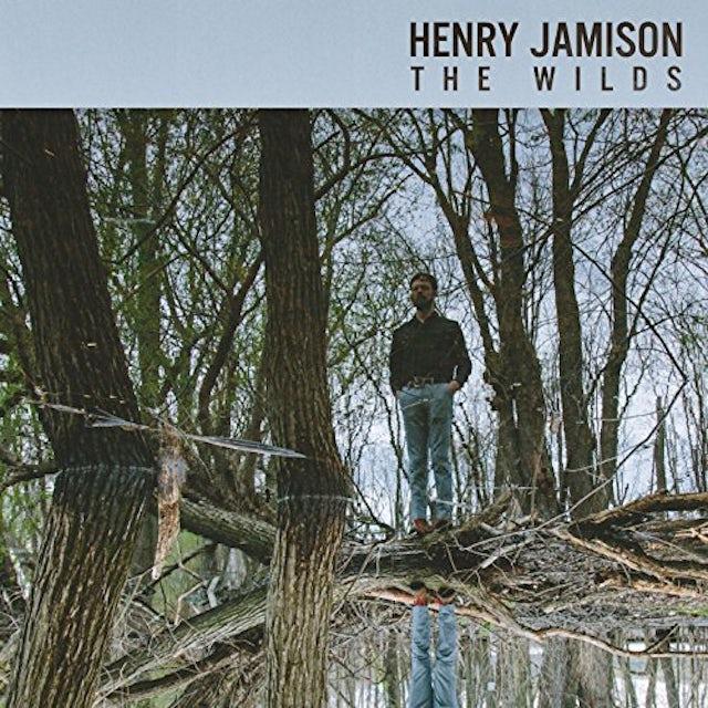 Henry Jamison WILDS CD