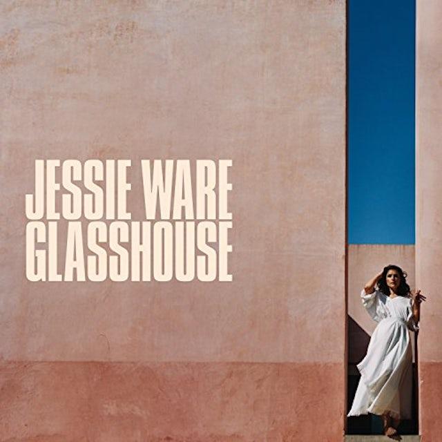 Jessie Ware GLASSHOUSE CD