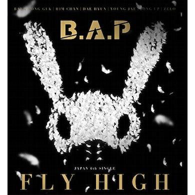 B.A.P FLY HIGH CD