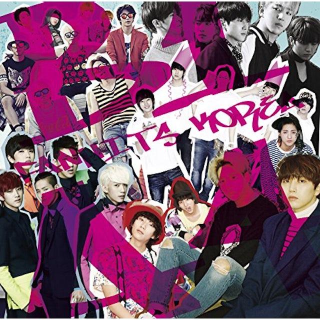 B1A4 FAN HITS KOREA CD