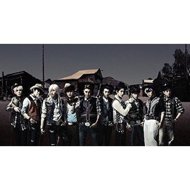 Super Junior DEVIL/MAGIC CD
