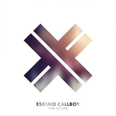 ESKIMO CALLBOY SCENE Vinyl Record