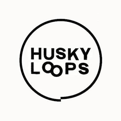 Husky Loops EP2 Vinyl Record