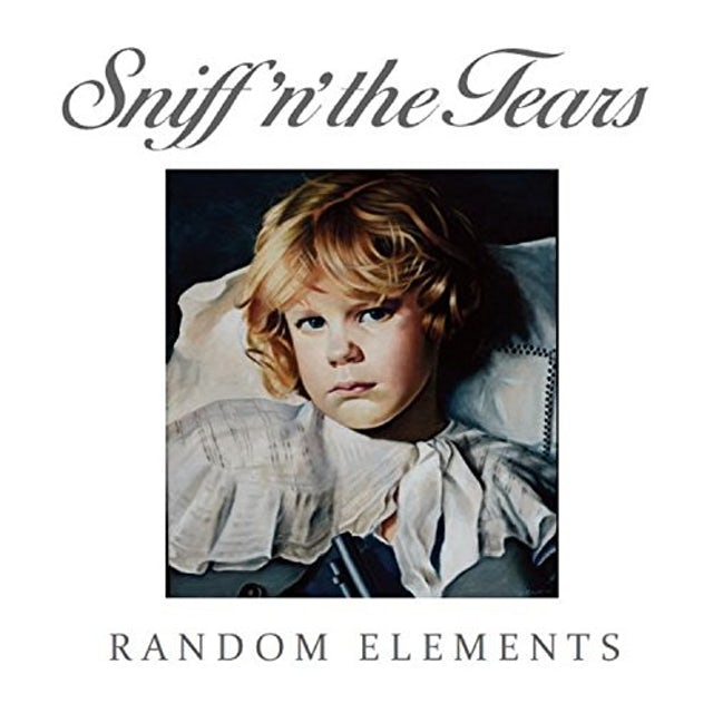 Sniff N The Tears RANDOM ELEMENTS CD