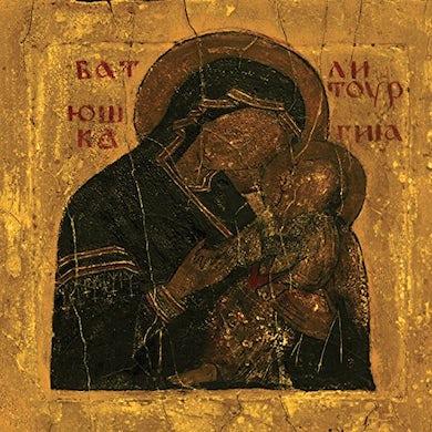 Batushka LITOURGIYA CD