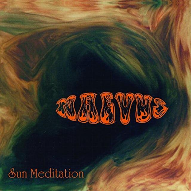 Naevus SUN MEDITATION Vinyl Record