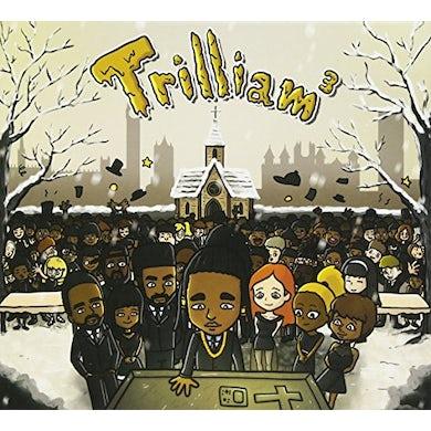 Aha Gazelle TRILLIAM 3 CD
