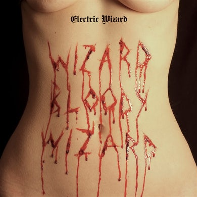 WIZARD BLOODY WIZARD Vinyl Record