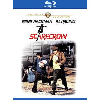 SCARECROW (1973) Blu-ray