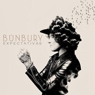 Bunbury EXPECTATIVAS CD