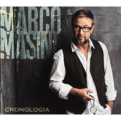 Marco Masini CRONOLOGIA CD