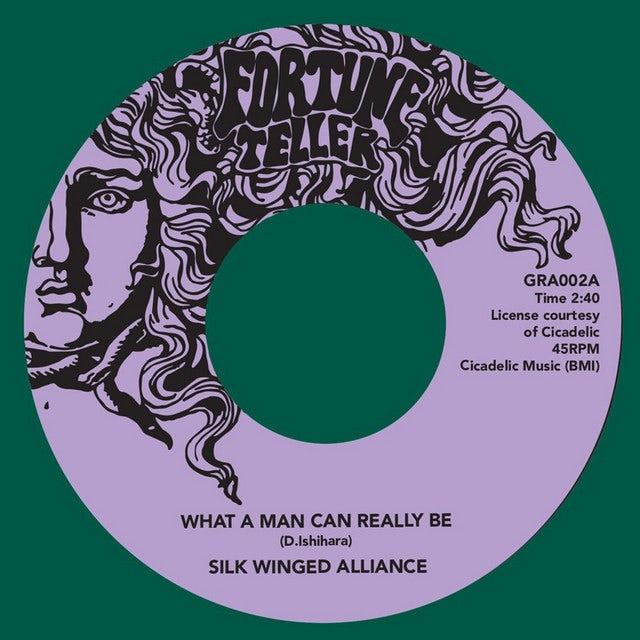 Silk Winged Alliance