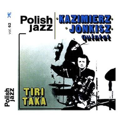 TIRITAKA (POLISH JAZZ) CD