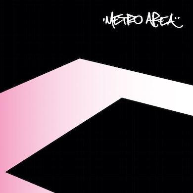 Metro Area Vinyl Record