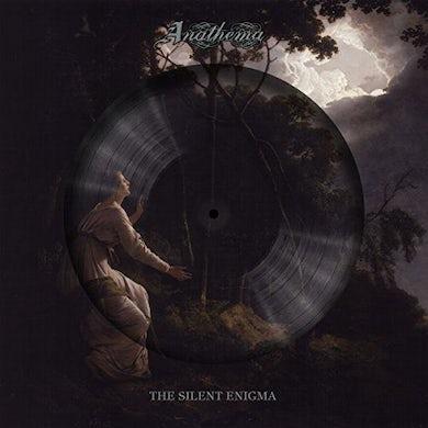 Anathema SILENT ENIGMA Vinyl Record