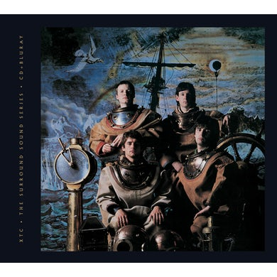 XTC BLACK SEA: DEFINITIVE EDITION CD