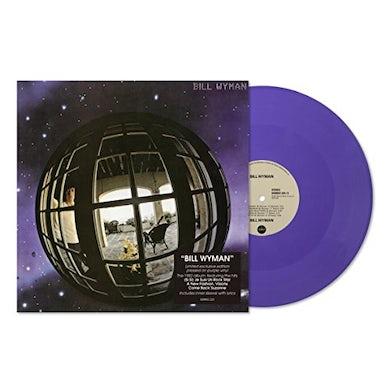 BILL WYMAN Vinyl Record