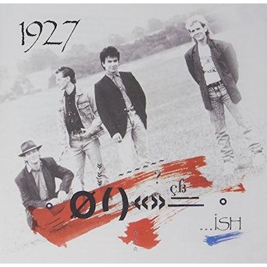1927 ISH CD