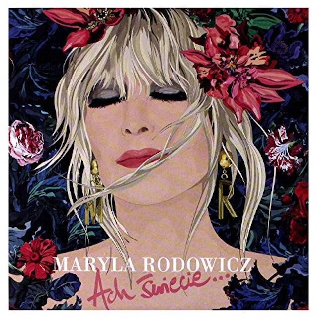 Maryla Rodowicz ACH SWIECIE CD