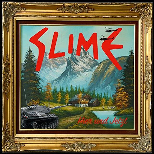 Slime HIER UND JETZT Vinyl Record