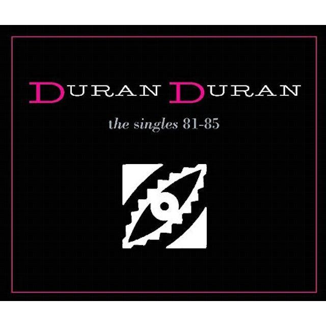 Duran Duran SINGLES 81-85 CD