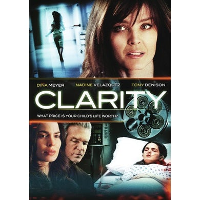CLARITY DVD