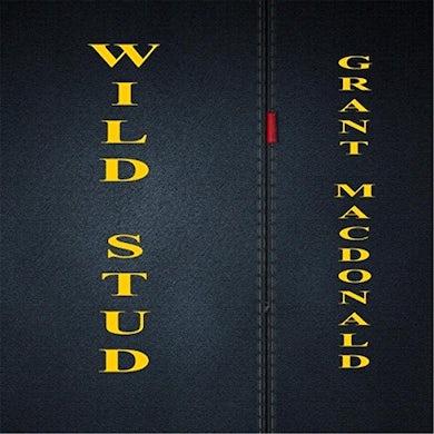 Grant MacDonald WILD STUD CD