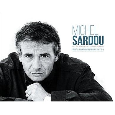 Michel sardou MES PREMIERES ET DERNIERS DANSES CD