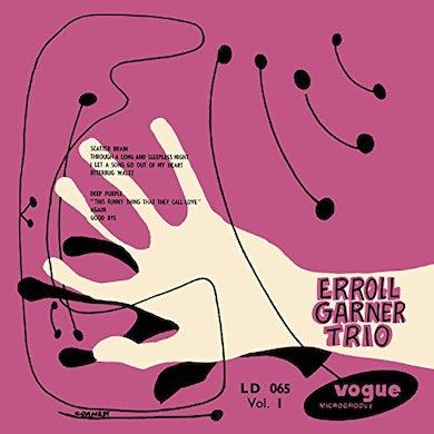 Erroll Trio Garner VOL 1 Vinyl Record