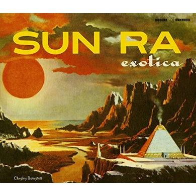 EXOTICSun Ra CD