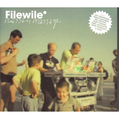 Filewile NASSAU MASSAGE CD