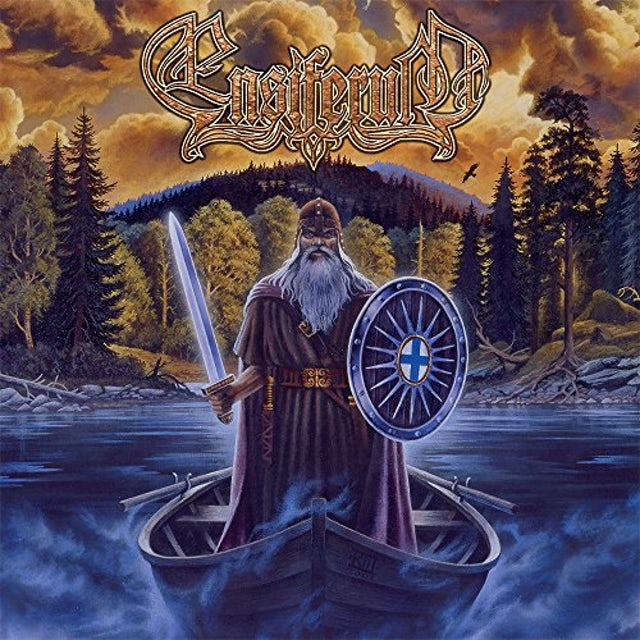 Ensiferum Vinyl Record