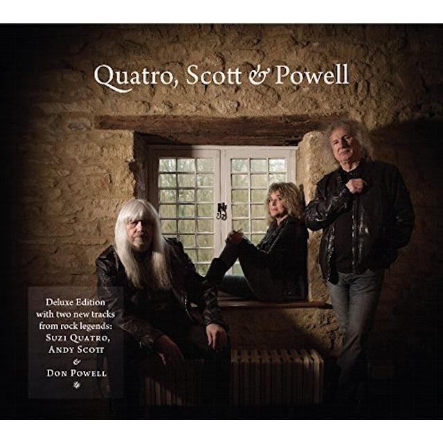 Quatro / Scott / Powell