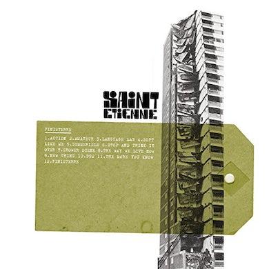 Saint Etienne FINISTERRE: DELUXE EDITION Vinyl Record