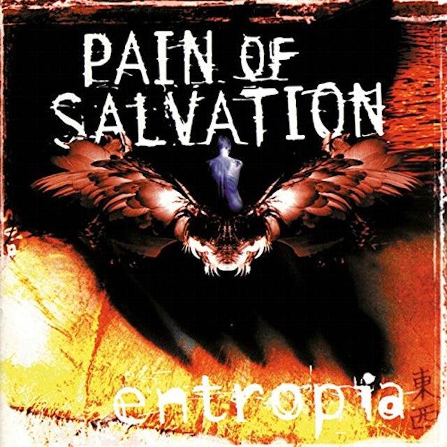 PAIN OF SALVATION ENTROPIA Vinyl Record