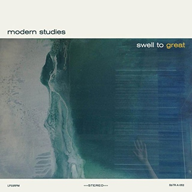 Modern Studies SWELL TO GREAT CD