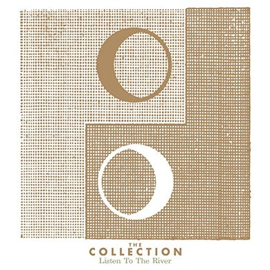 Collection LISTEN TO THE RIVER Vinyl Record