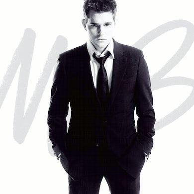 Michael Bublé IT'S TIME Vinyl Record