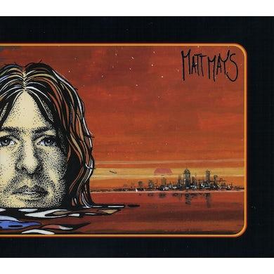Matt Mays CD